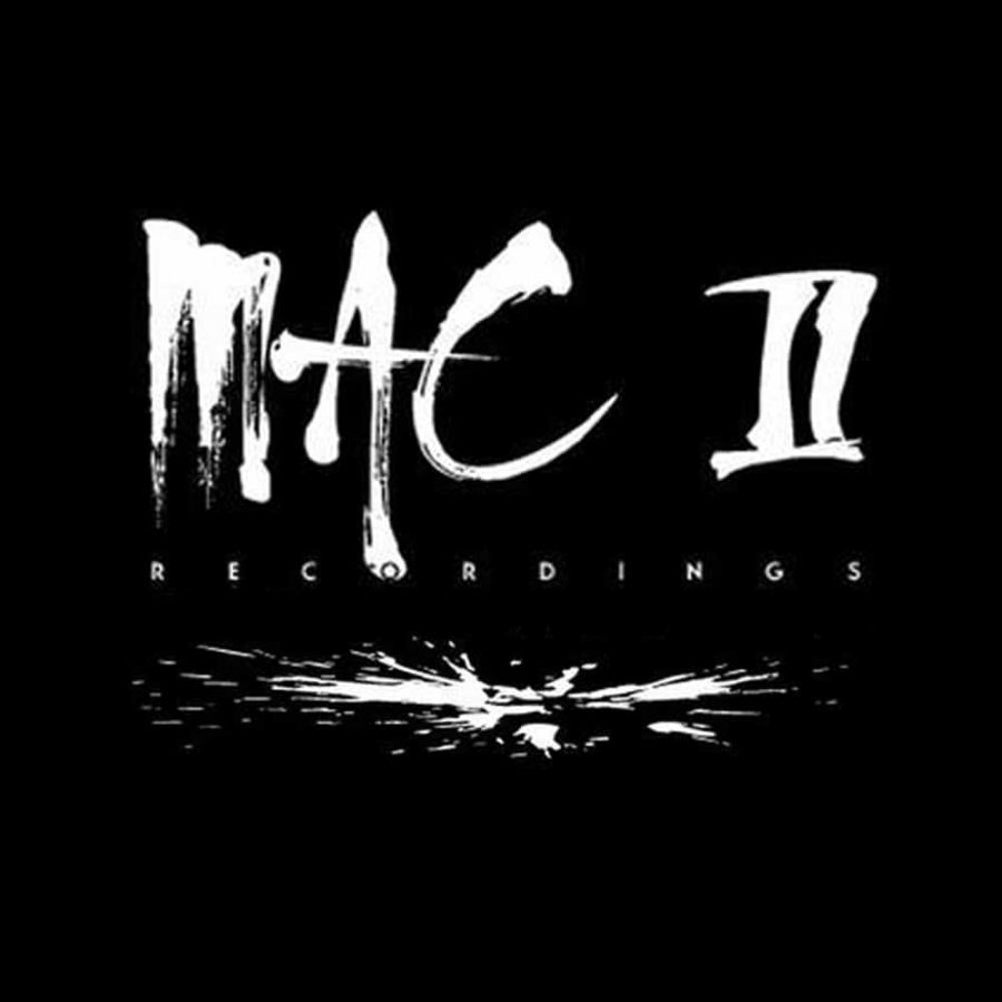 MAC2RLOG001 900x900 - The Mysterons - 1 in 6 Million - Mac II Recordings