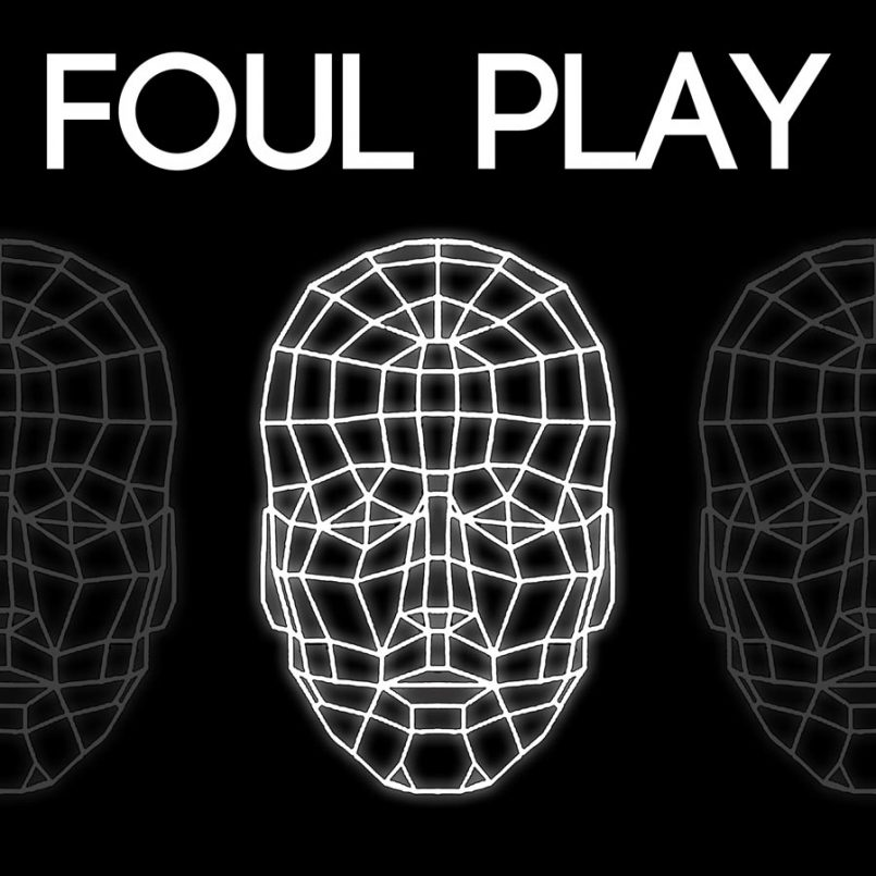 Foul Play - Dubbing You - OR002A2