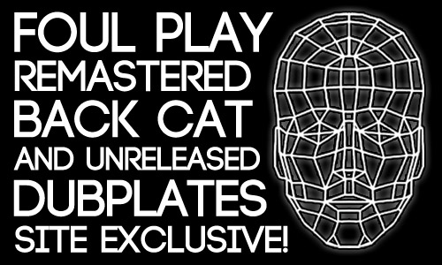 See All Tracks for Foul Play