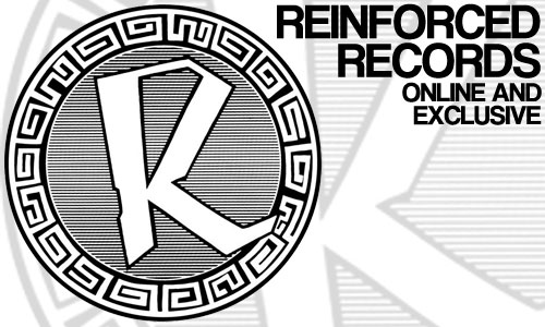 Browse Reinforced Records Tracks