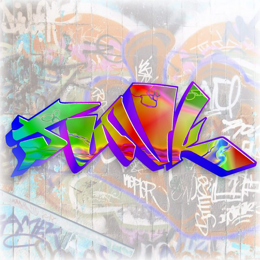 Junk Logo 900x900 - DJ Junk - Im Sorry But Your Scratching Is Up (Mix 2) - Junk Records