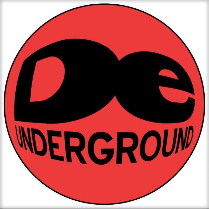Coolhand Flex - Must Feel - De Underground Records