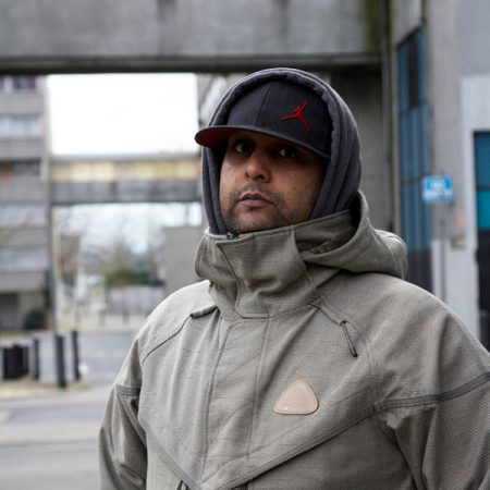 DJ Chef – Inside DVD Interview