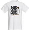Ardcore Junglist Come Wid It T-Shirt