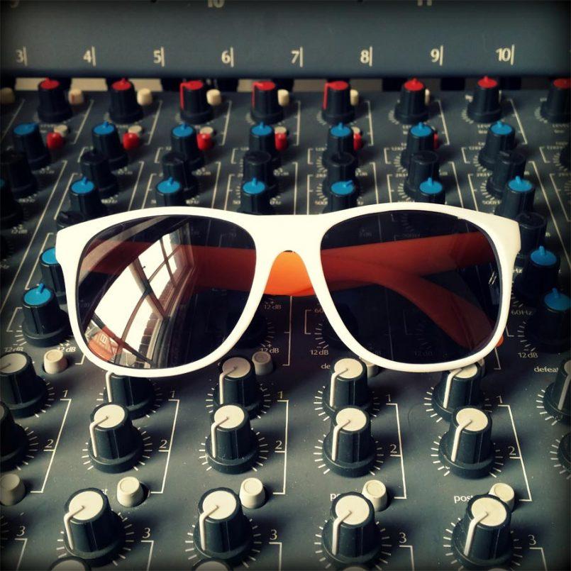 HJsunGs002 805x805 - LTD Edition Hardcore Junglism Sunglasses