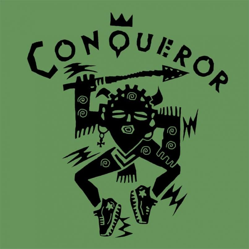 Conqueror Records