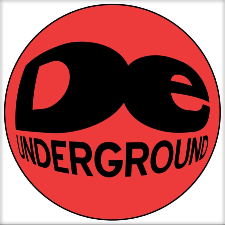 De Underground Records