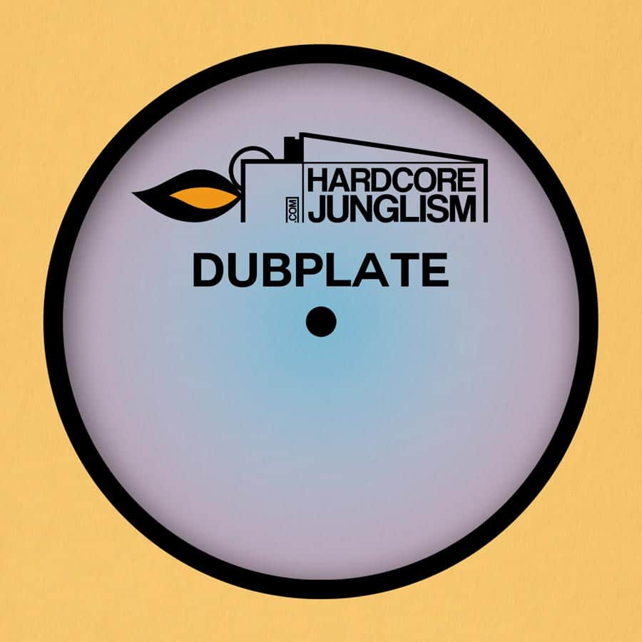 Hardcore Junglism - Site Exclusive Dubplate
