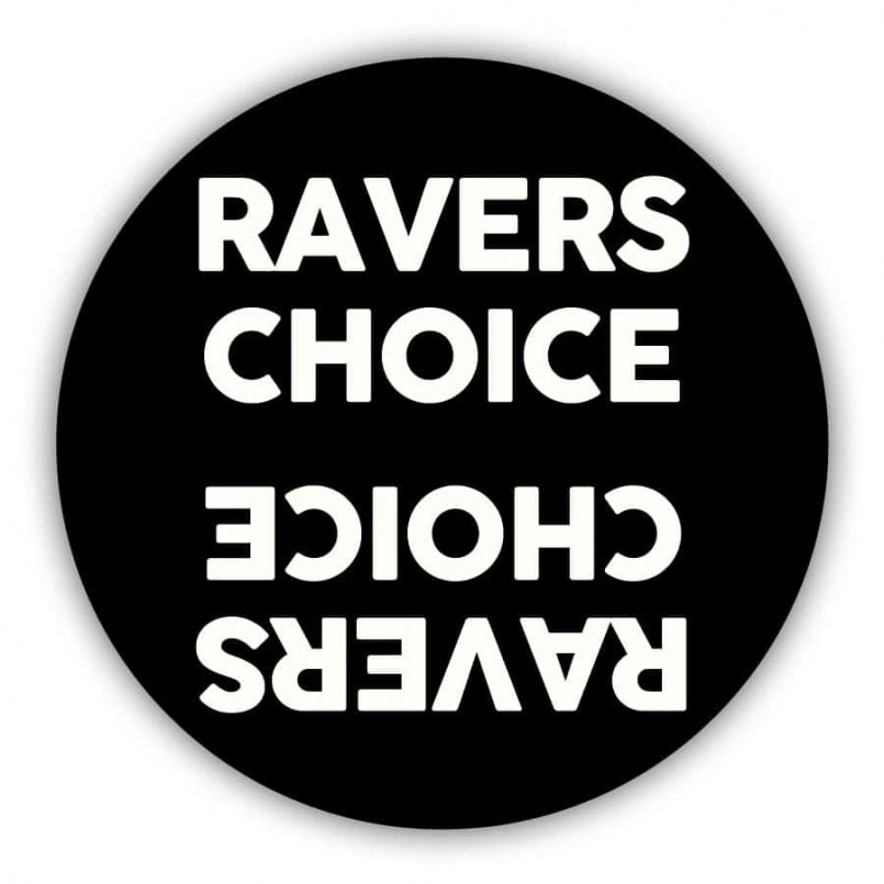 Vibes And Wishdokta - Loving You Is Easy - Ravers Choice - TRC001A
