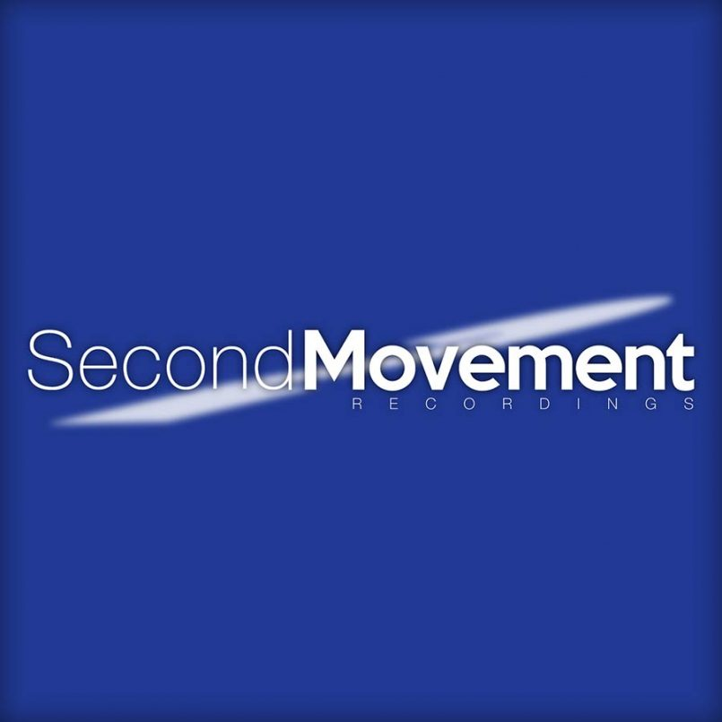 SMR023A - DJ Ascend - 1, 2, 3 (Remix) - Second Movement Recordings