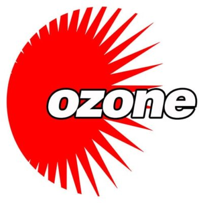 OZON15B On A High Hotter Ozone Recordings 400x400 - OZON15B - On A High - Hotter - Ozone Recordings