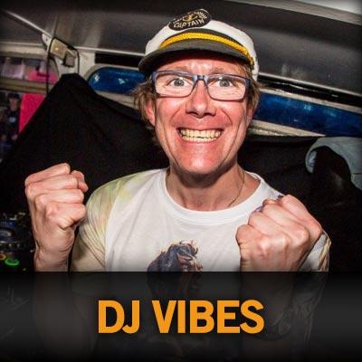 DJ Vibes - Hardcore Junglism