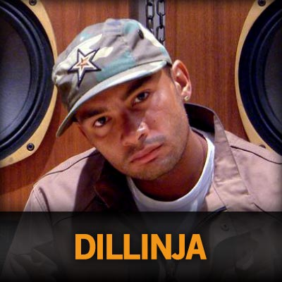 Dillinja - Hardcore Junglism