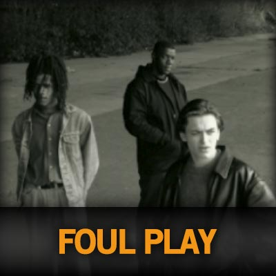 Foul Play Hardcore Junglism - Home