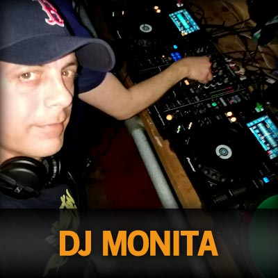 Monita Hardcore Junglism - Home