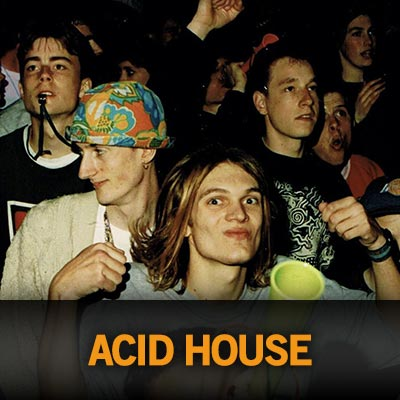 View Acid House Tracks