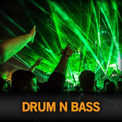View Drum Bass Tracks - Home