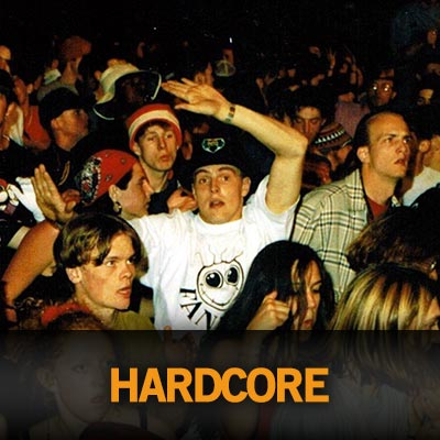 View Hardcore Tracks - Home