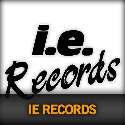 View Tracks Released On IE Records