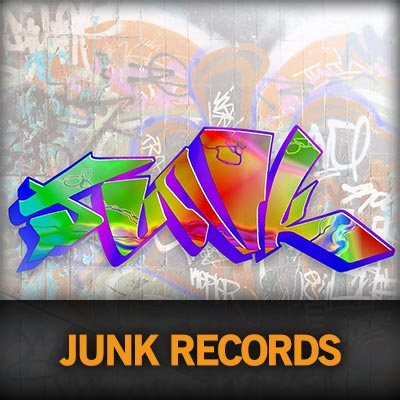 View Tracks Released On Junk Records - Home