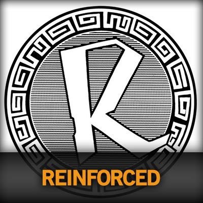 View Tracks Released On Reinforced Records