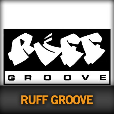 View Tracks Released On Ruff Groove