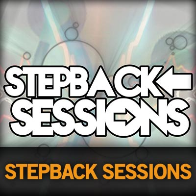 View Tracks Released On Stepback Sessions