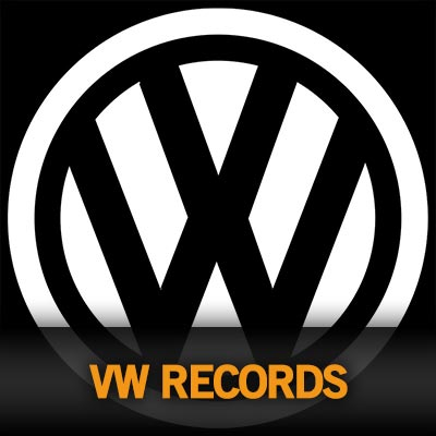 View Tracks Released On VW Records