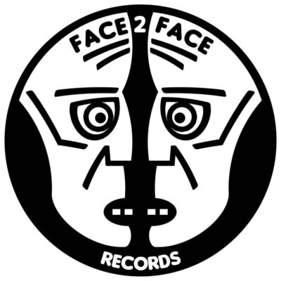 F2F001A1 - DJ Terroreyes & Mr Mix - A Future Journey - Face 2 Face Records