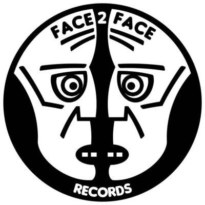 F2F001B1 DJ Terroreyes Mr Mix Hardcore Jungle Face 2 Face 400x400 - F2F001B1 - DJ Terroreyes & Mr Mix - Hardcore Jungle - Face 2 Face