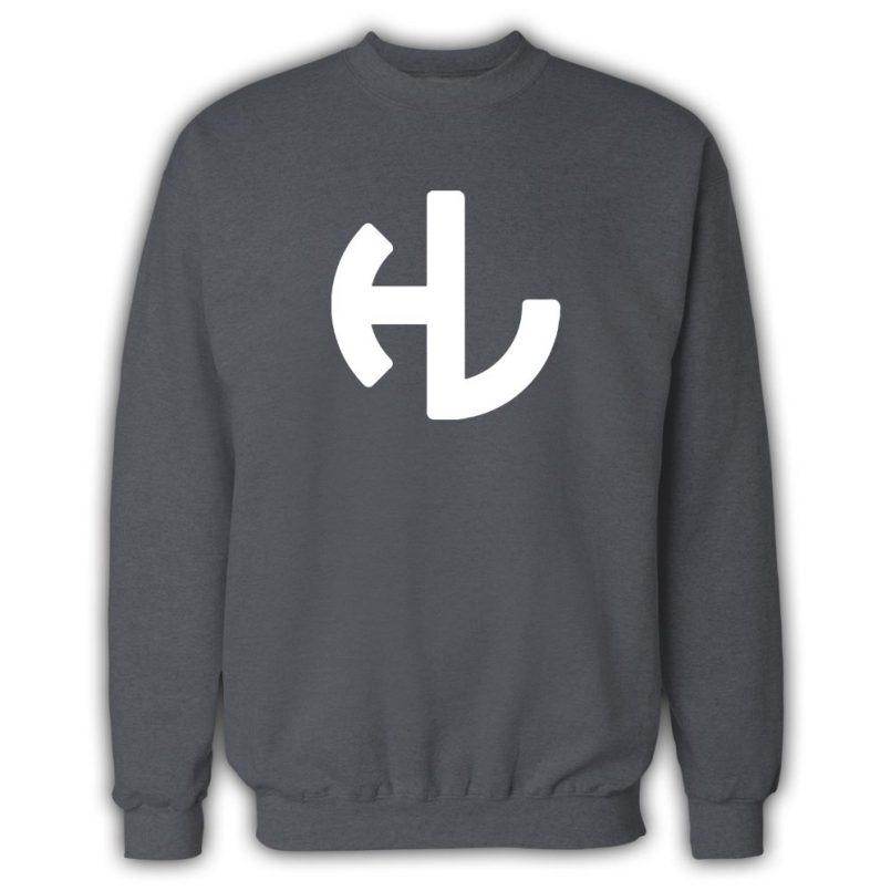 Hardleaders Grey Sweatshirt