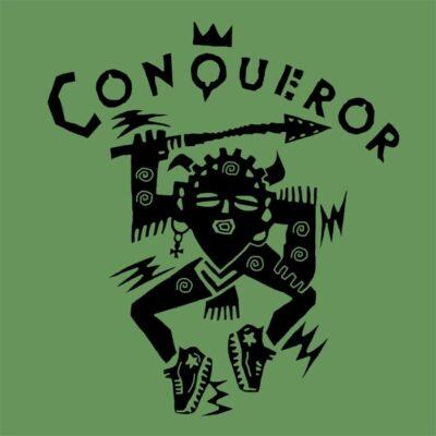 OC4A DJ Massive Dance Hall Style Conqueror 400x400 - DJ Massive - Dance Hall Style - Conqueror